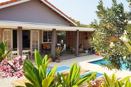 Cas Barbola, cosy,  private home with own pool