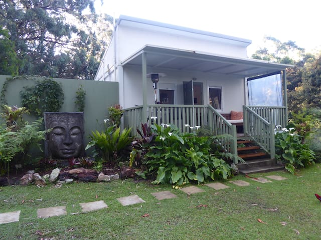 Buddha Cottage Springbrook