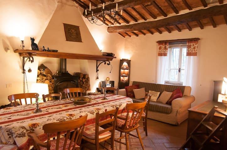 MAGNIFICENT VILLA & POOL 12/15p. near Tuscany - Piegaro - Villa