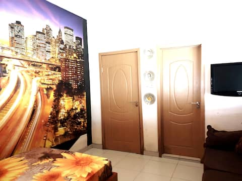 Most desirable apartments in Port Harcourt city!-1