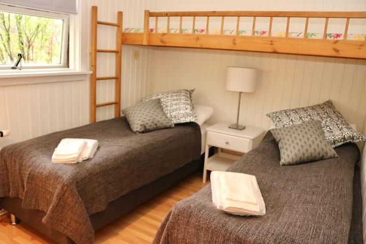 One Bedroom house at Snæfellsnes.