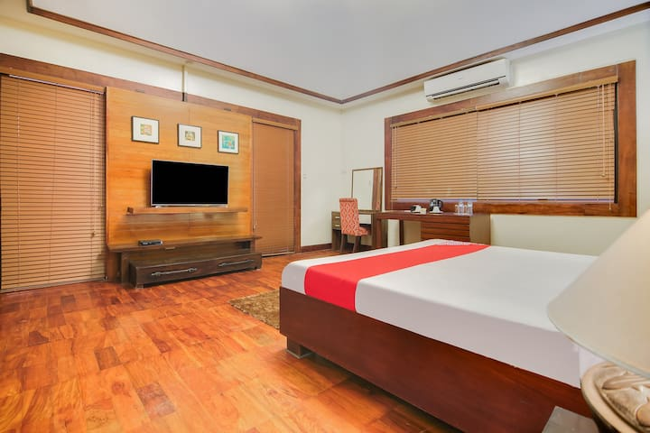 Suite Double Stay@Sheridan Boutique Resort