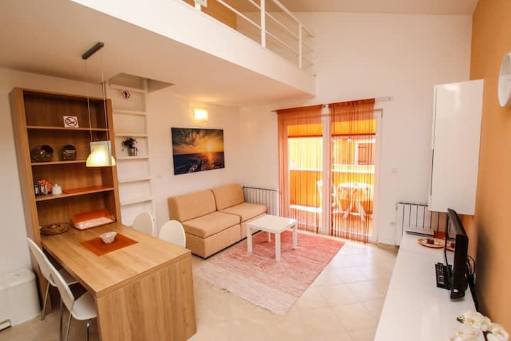 Rona apartment JM38
