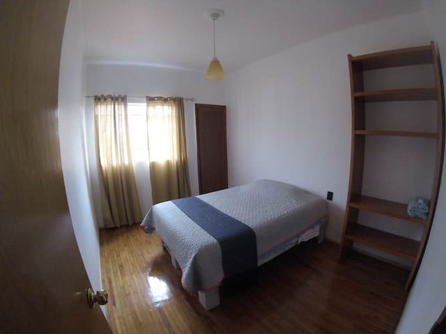 NEW. Private Room in Condesa - Cidade do México - Apartamento