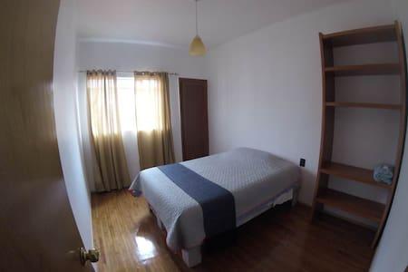 NEW. Private Room in Condesa - Ciudad de México - Huoneisto