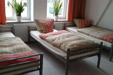 Gutshofapartments - Potsdam - Multipropietat (timeshare)