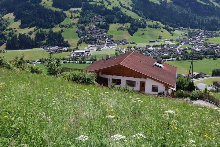 DieAussicht - Refugium am Berg