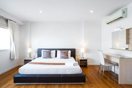 403★Nara Suite Residence★2KingBed+Kitchen会说中文