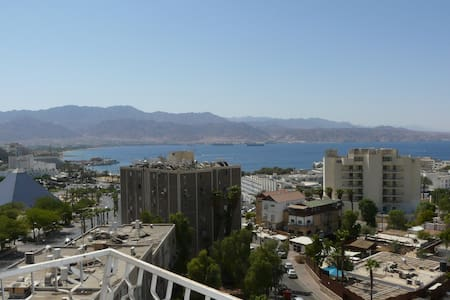 Joe's Best location city center - Eilat