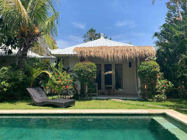 Bungalow in Paradise