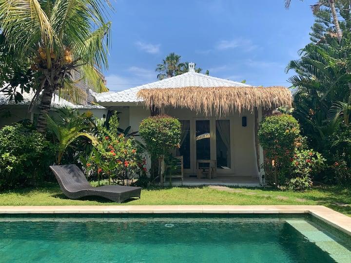 Bungalow in Paradise
