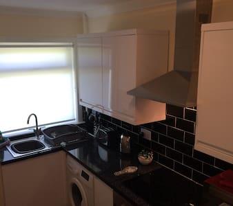 Park View Apartment Paisley - Paisley