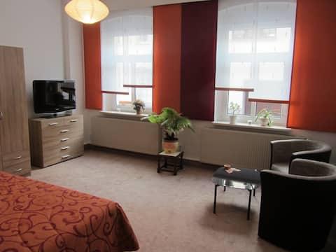 Apartment am Park