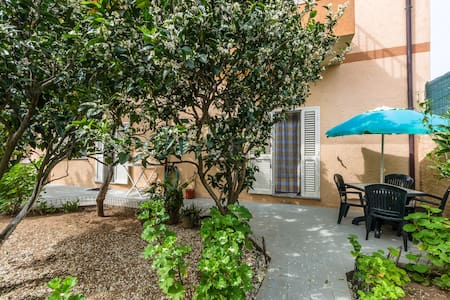 nice apartment with garden - La Maddalena - 公寓