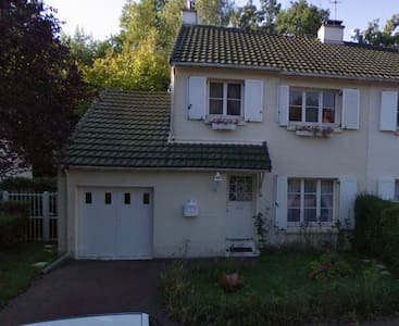 Maison entre Paris et Disneyland - Roissy-en-Brie