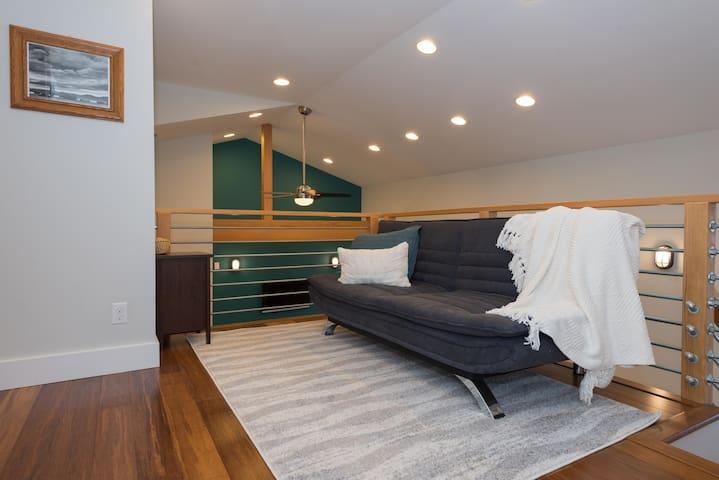 Georgetown Loft Apartment - Seattle - Loft
