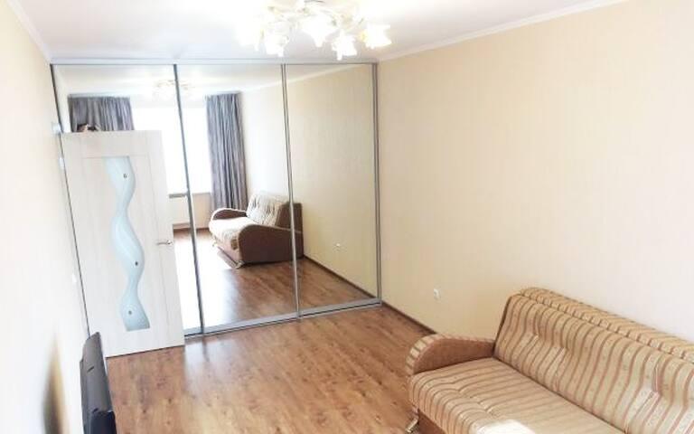 Прекрасная квартира в историческом центре - Pskov - Appartement