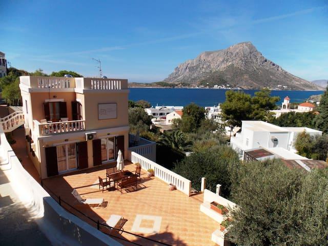 Nera Apartment - Panoramic View