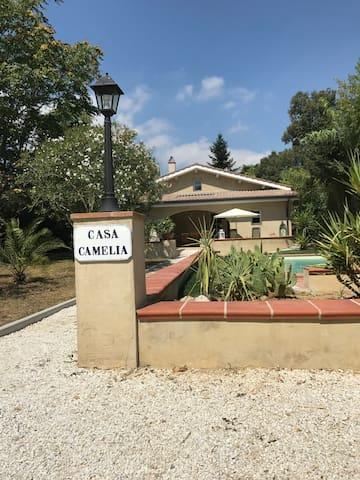 Casa Camelia Valtriano