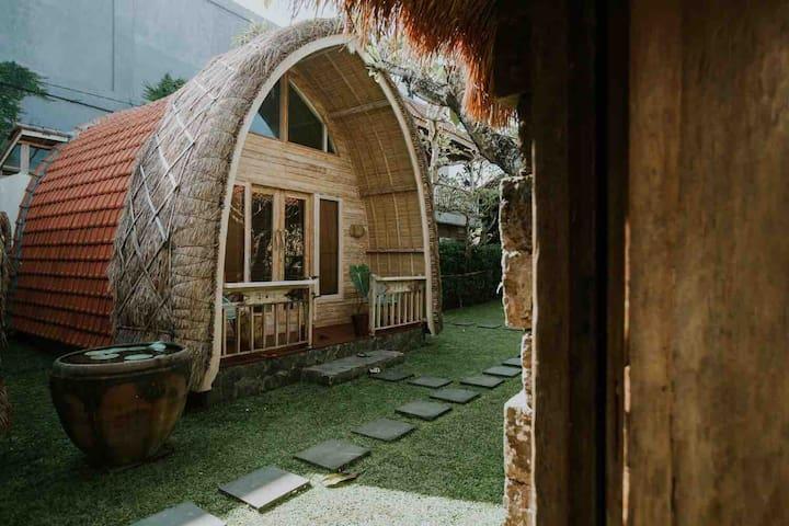 Jamanaya Guest House Denpasar