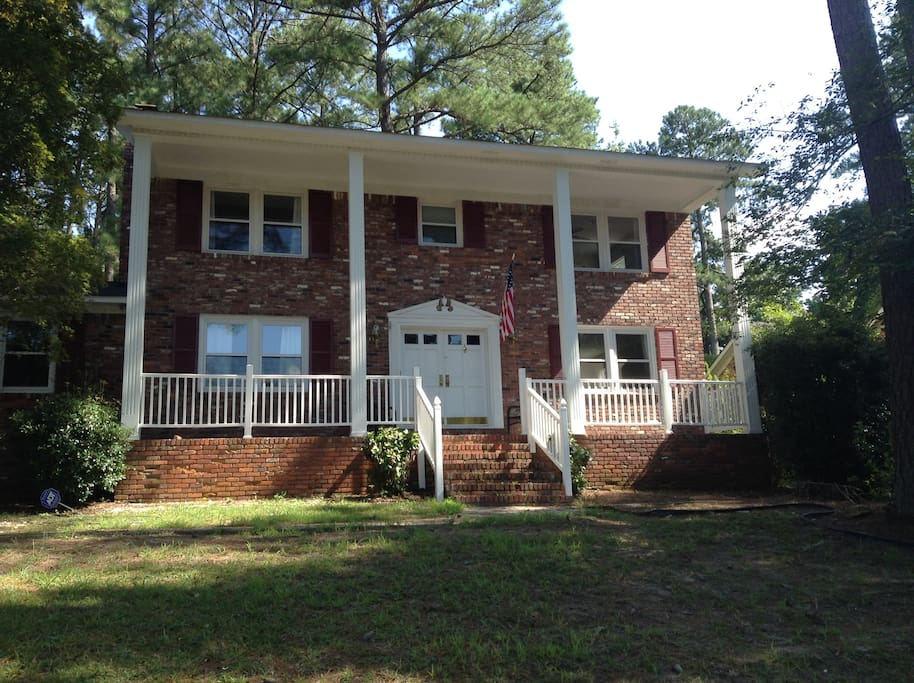 Entire House 3 Bedrooms Houses For Rent In Columbia South Carolina United States