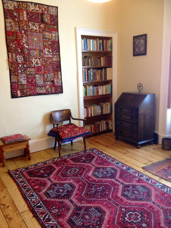 Large private room near Meadows
