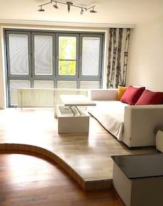 Geräumige Maisonette-Wohnung mit guter Anbindung - Vienna