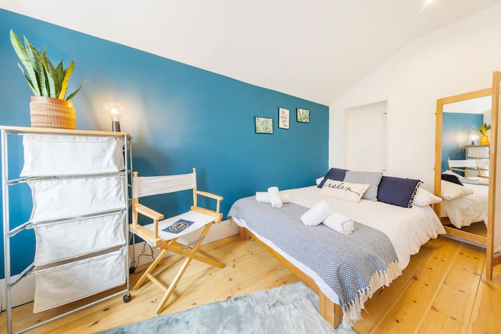 * BLISSFUL 2bed apartment, central BRISTOL *