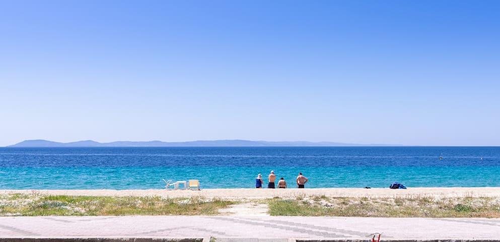 Villa Blue Sea