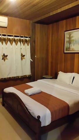 Alam Jogja Resort Villa for Weekly