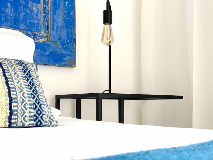 Pátio Abílio Guest House - Suite 7