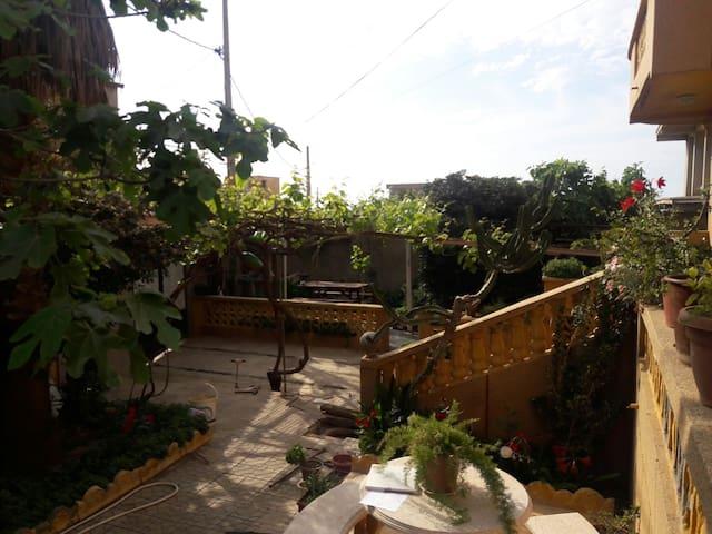 Bel appart au bord de la mer - Bou Ismaïl - Appartement