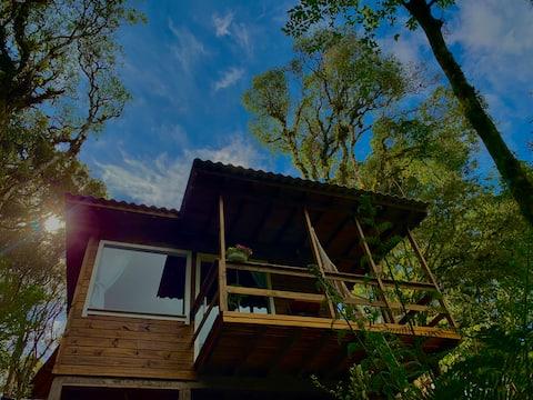 Cabana Paraíso
