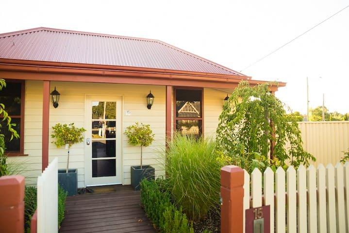 Sovereign Hideaway Ballarat