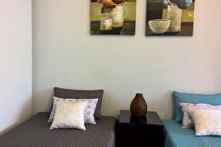Simpatico T2 - Linda-a-Velha - Apartamento