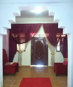 Khartoum Ground Luxurious Studio Apartment