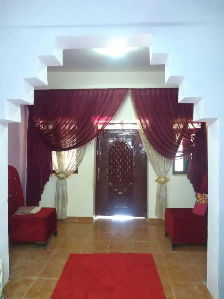 Khartoum Ground Luxurious Studio Apartment