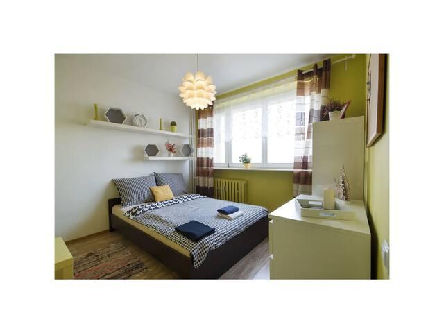 Stars apartments 56 - Grzybowska - Studio