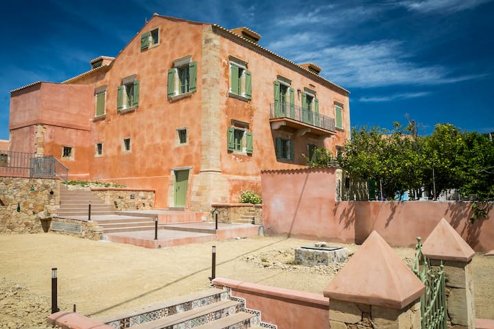 Casa Maravilliosa - Svoronata