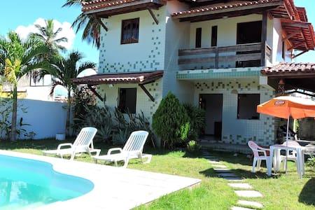 Casa de Praia - Haus