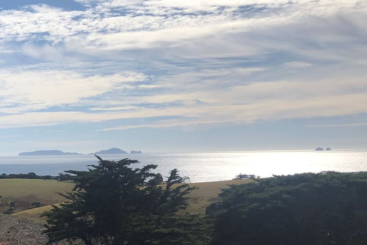 Outstanding Views of the beautiful Tutukaka Coast