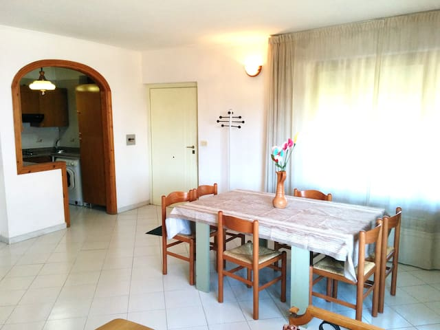 Big and Bright house in Terracina, near beach - Terracina - Talo