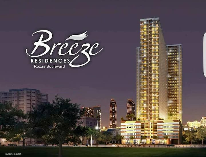 Breeze Residences by Dominga