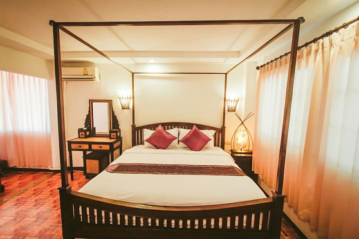 Deluxe rooms - mueng - Apartment