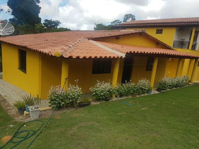 Linda casa em Arraial