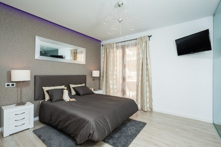 Mafloras Luxury & Beach Apartment