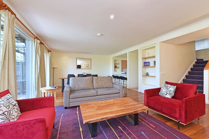Villa 3br Chambourcin Resort Condo located within Cypress Lakes Resort (nothing is more central)