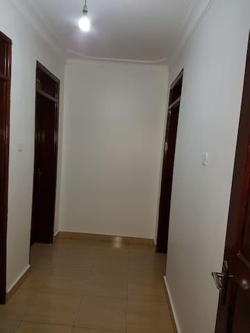CRO - Kampala - Huis