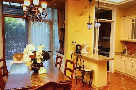 美食公寓,装修中 - 大树区 - Apartemen