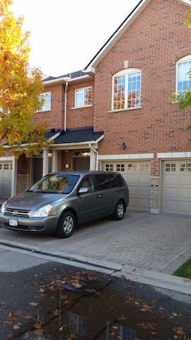 Private Room in Oakville - Oakville - House